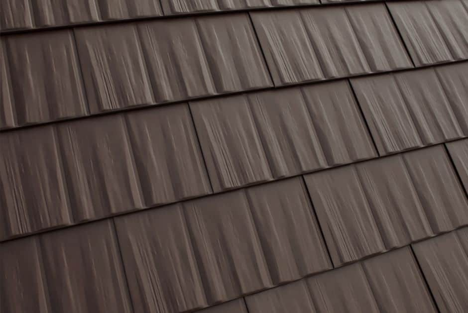 Interlock Cedar Shingle
