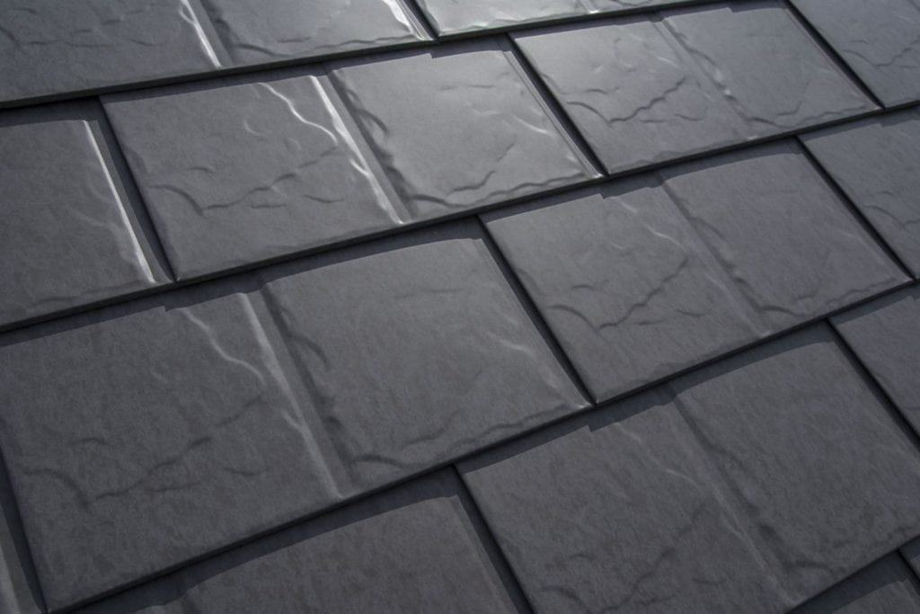 Interlock Metal Slate Metal Roof Shingles