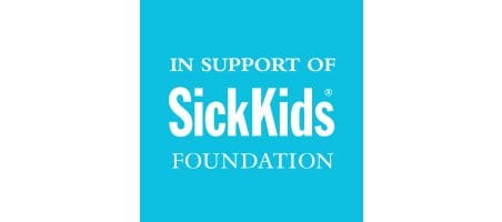 Support Sick Kids Foundation
